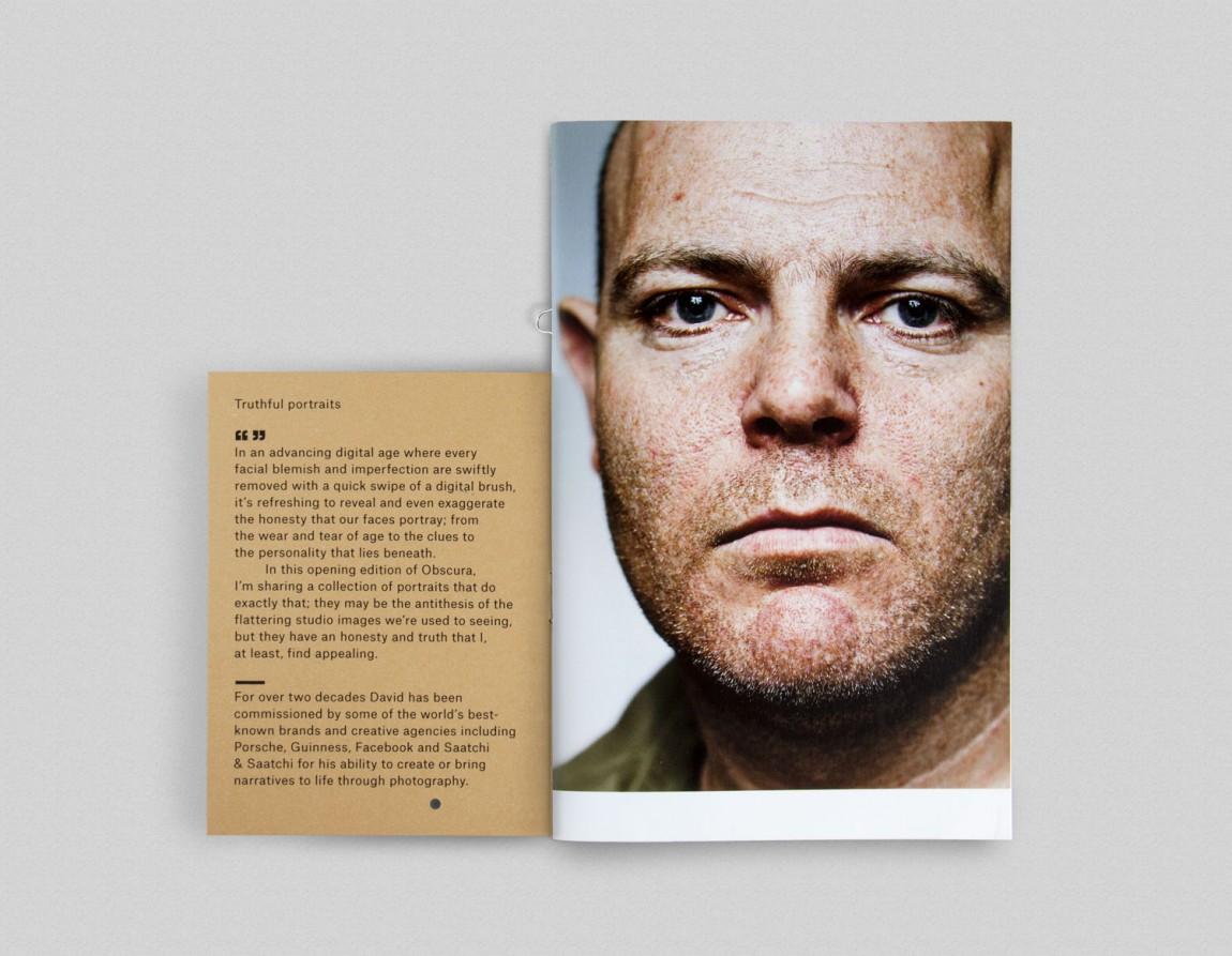 DOD摄影师个人品牌形象设计,企业画册设计