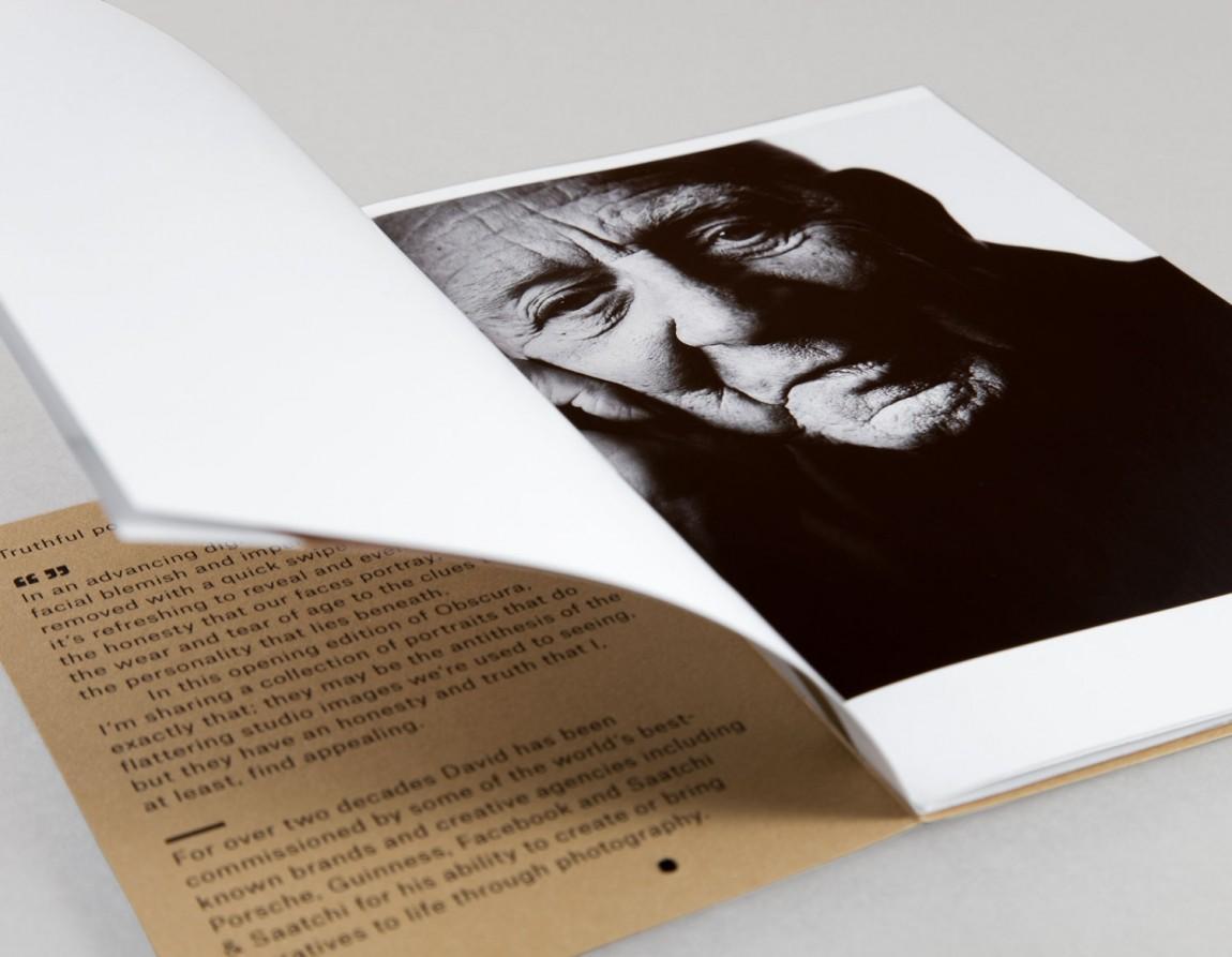 DOD摄影师个人品牌形象设计,公司画册设计