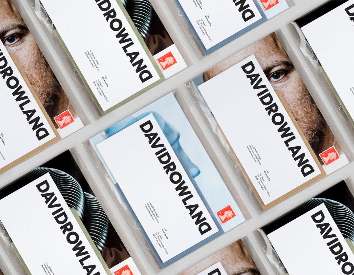 DOD摄影师个人品牌形象设计,市场推广设计