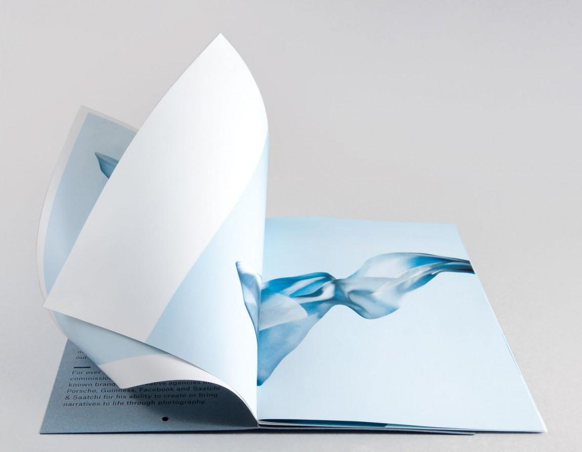 DOD摄影师个人品牌形象设计,高端画册设计