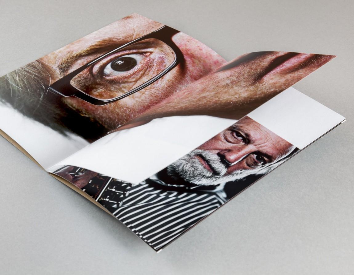 DOD摄影师个人品牌形象设计,海报设计