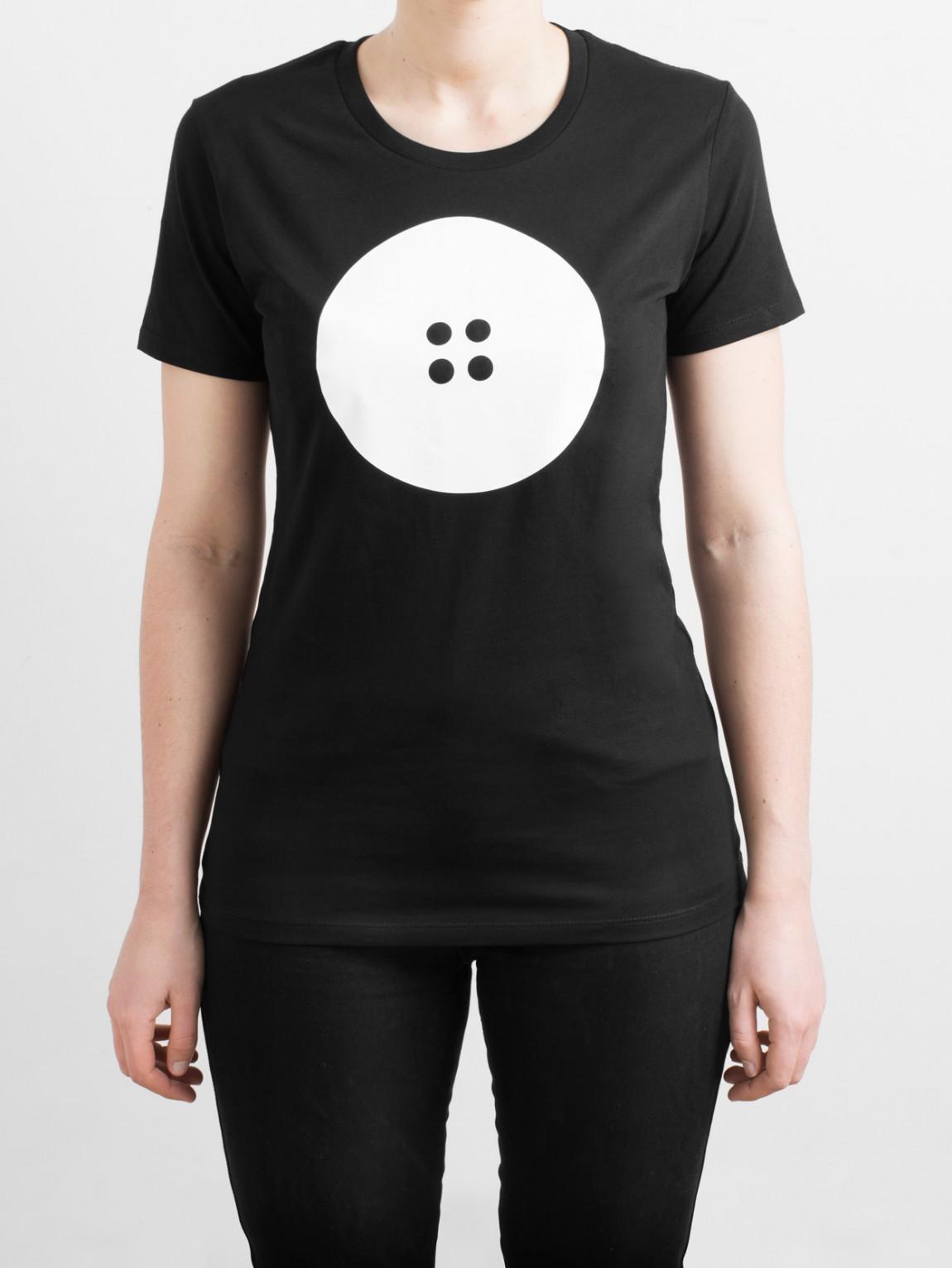 高端设计师服饰Meg's品牌VI设计, 广告衫设计