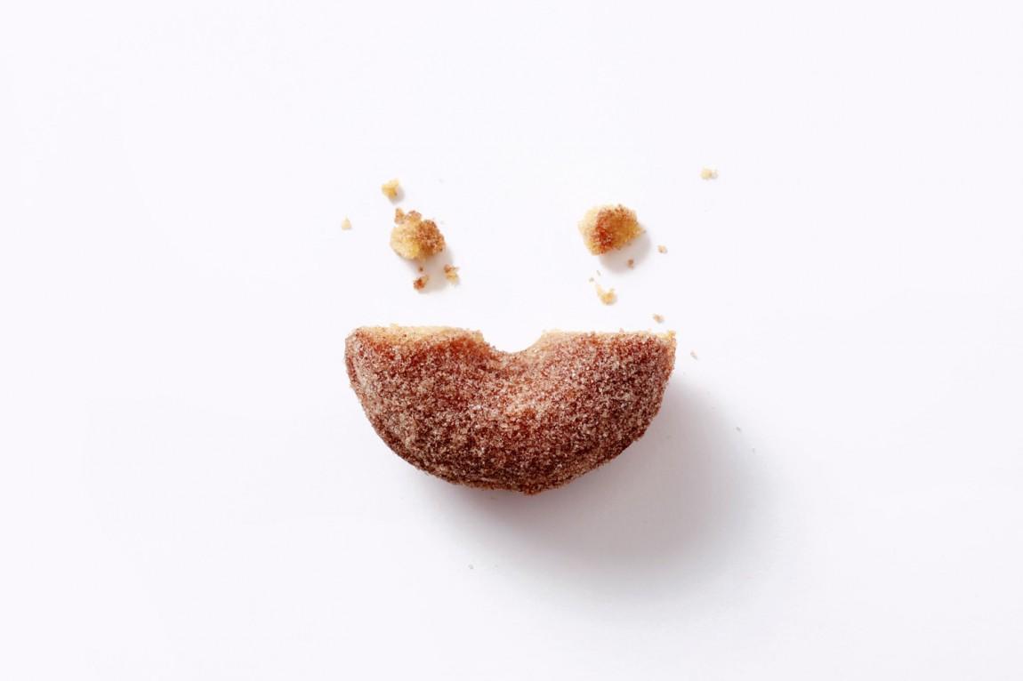 包房Happy Maple面包店连锁品牌形象设计,品牌理念传达