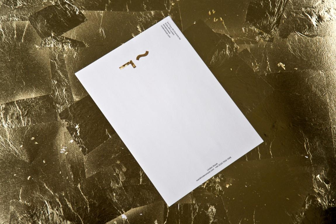模特经纪公司品牌包装设计,低调大气上档次,办公应用设计