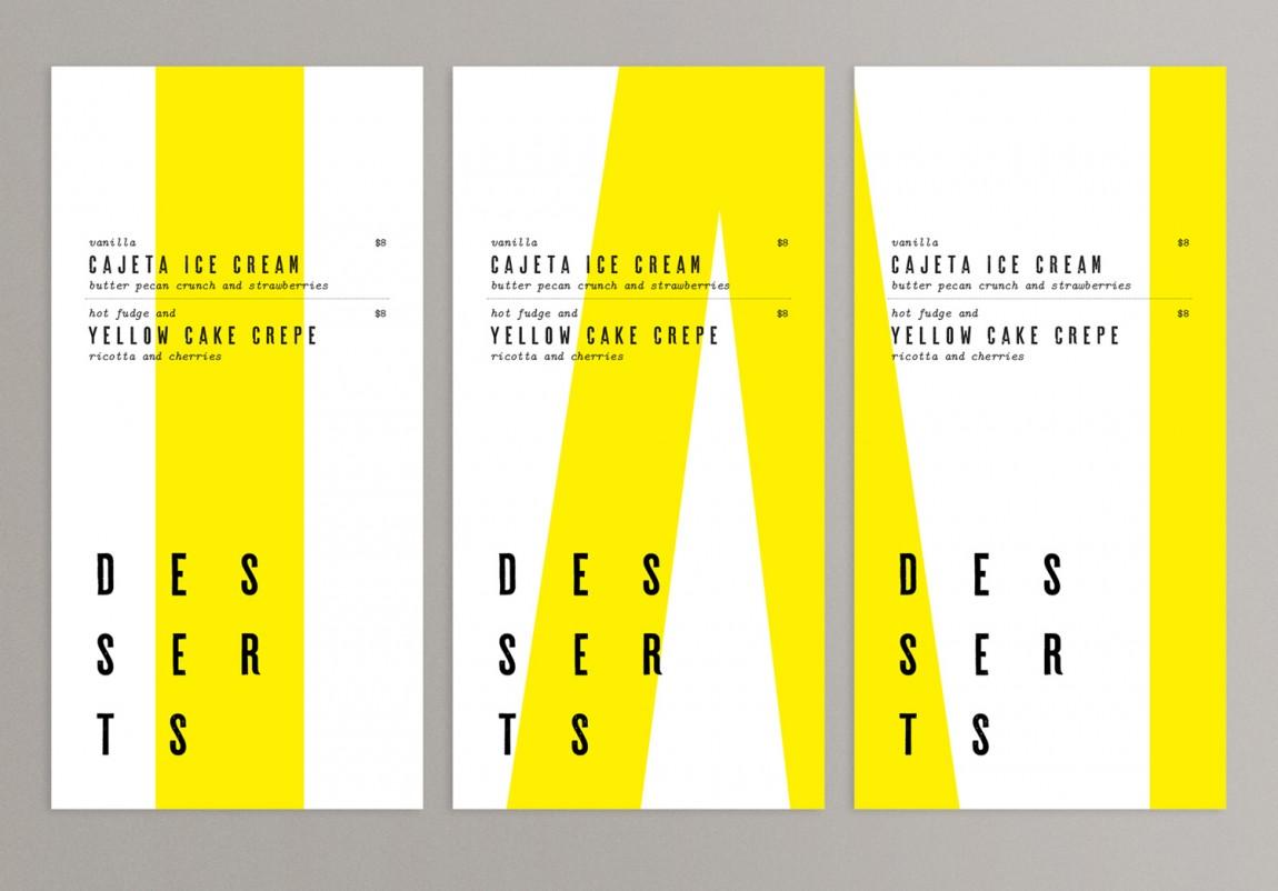 Giant概念餐厅品牌设计, 海报设计