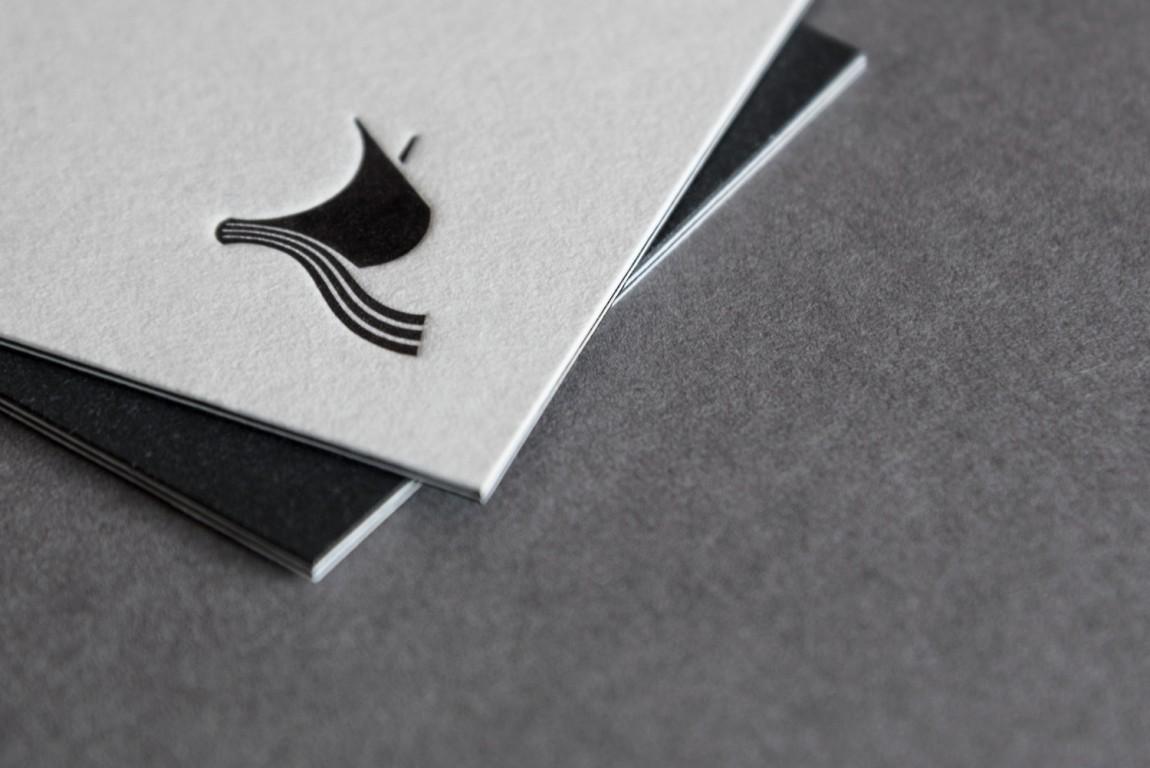 出版商Rattis Books的品牌设计思路,VIS设计