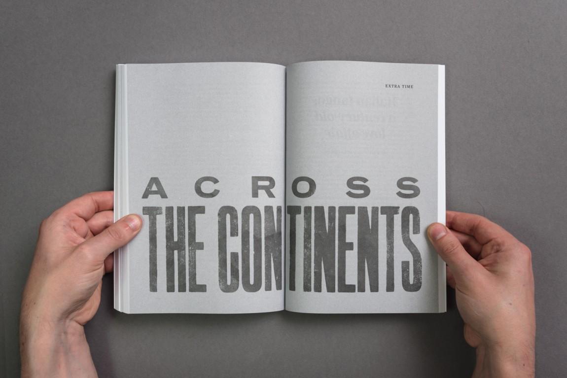 出版商Rattis Books的品牌设计思路,企业形象VI手册设计