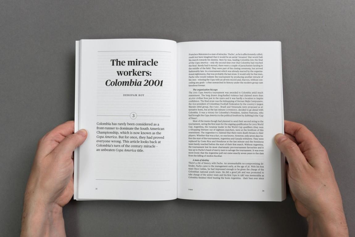 出版商Rattis Books的品牌设计思路