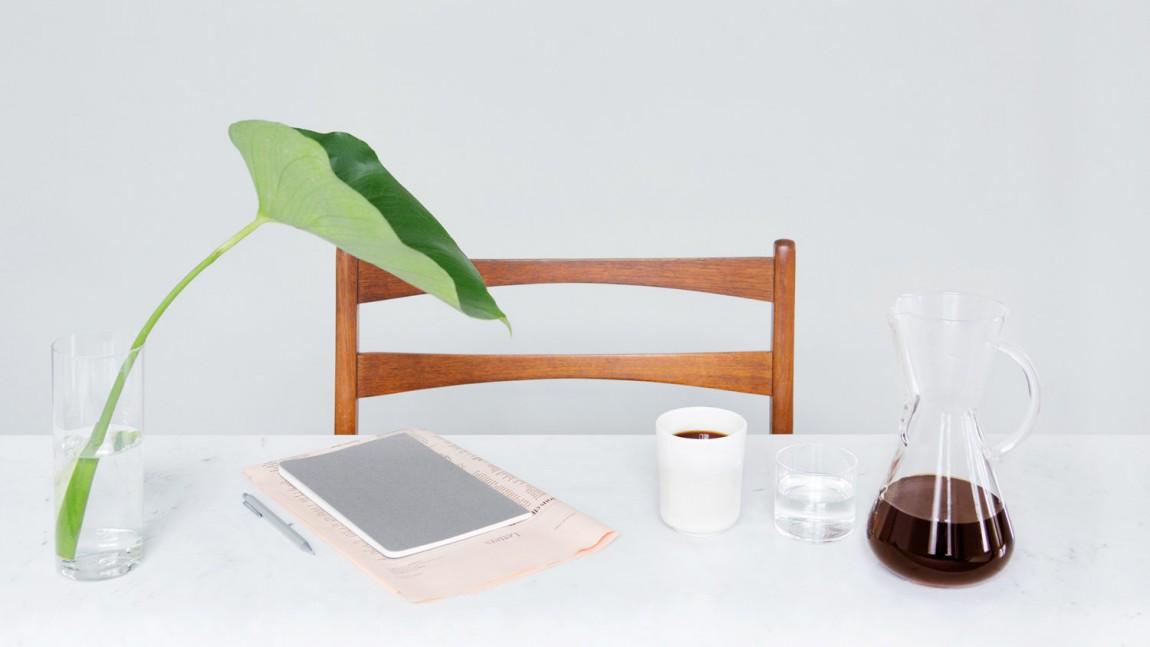 咖啡订购服务公司collect Coffee企业视觉形象设计思路解读,品牌图片
