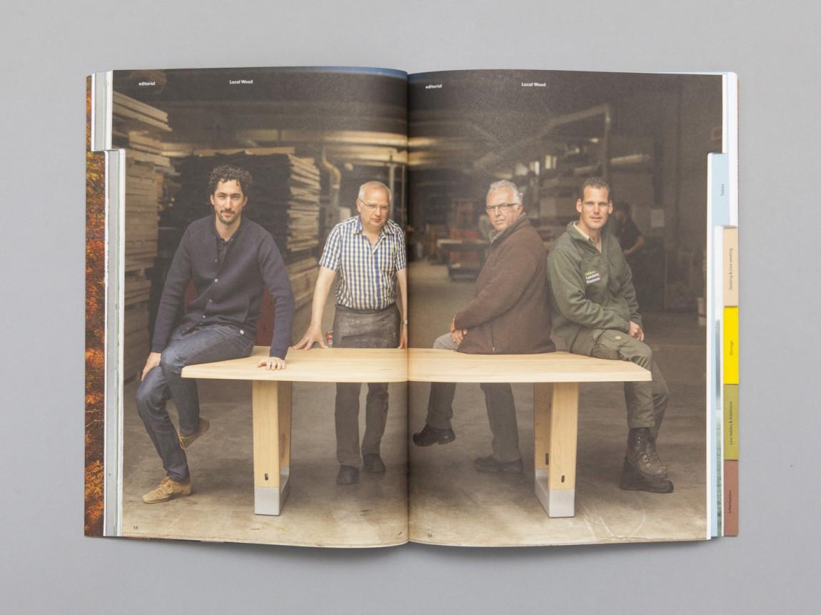 Arco家具设计制造公司VI企业形象设计, vi设计手册