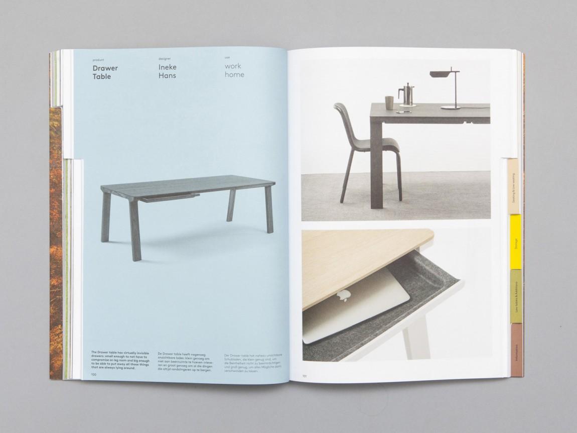 Arco家具设计制造公司VI企业形象设计,产品册设计