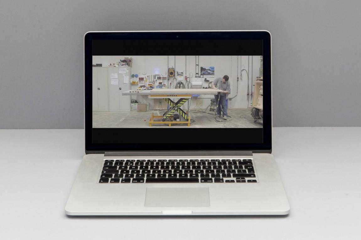 Arco家具设计制造公司VI企业形象设计,手机网站设计
