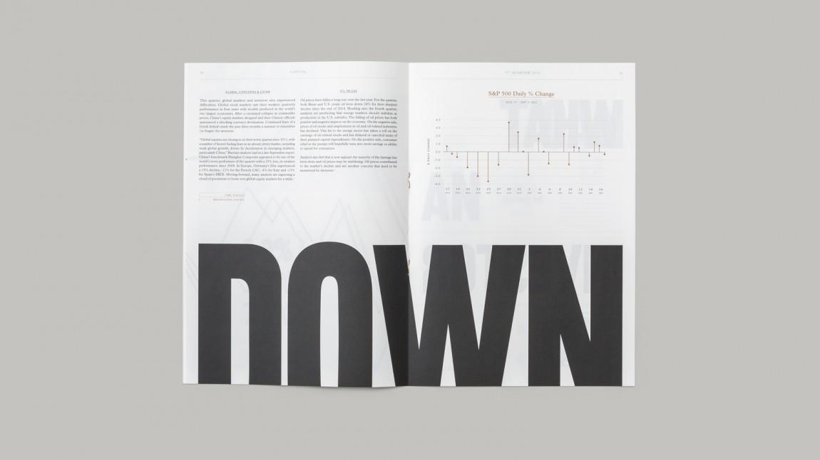 遗产和权威的盾牌:Hedeker的新品牌形象设计,高端画册设计