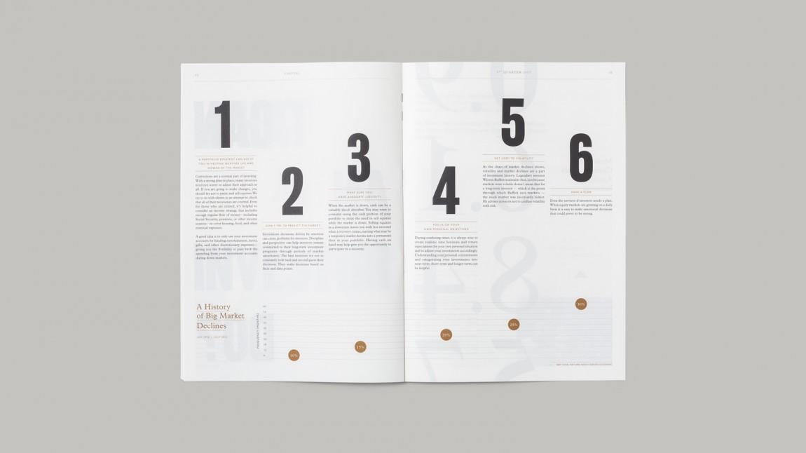 遗产和权威的盾牌:Hedeker的新品牌形象设计,优秀画册设计