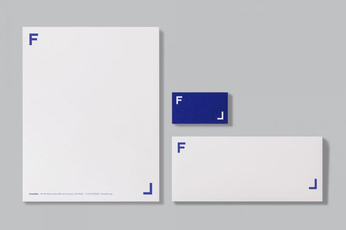 FrimLink优秀品牌设计案例,办公应用设计