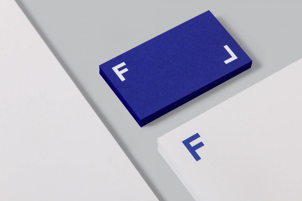 FrimLink优秀品牌设计案例,名片设计