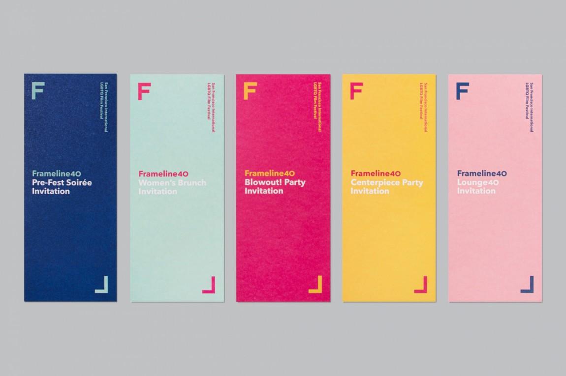 FrimLink优秀品牌设计案例,标签设计