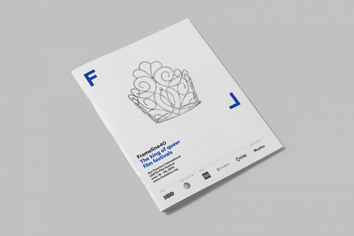 FrimLink优秀品牌设计案例,企业画册设计