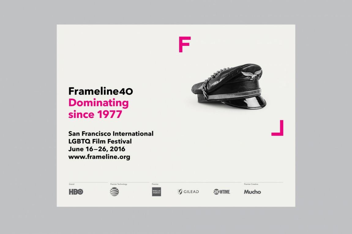 FrimLink优秀品牌设计案例,海报设计