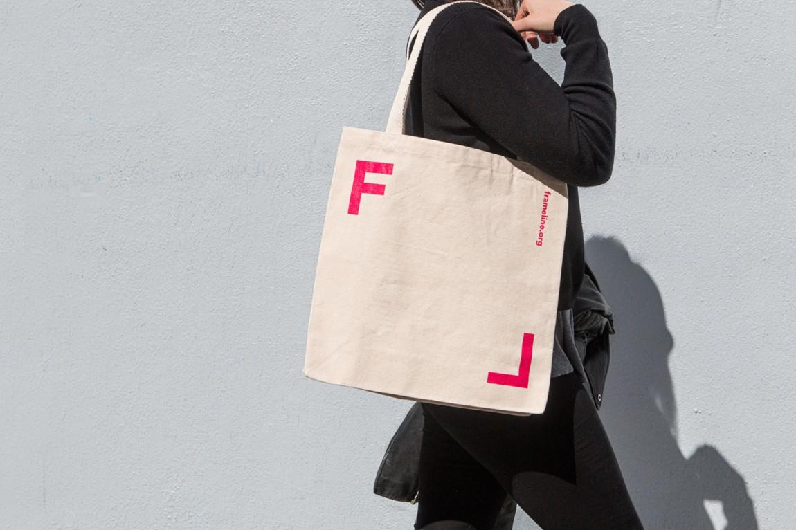 FrimLink优秀品牌设计案例,手提袋设计