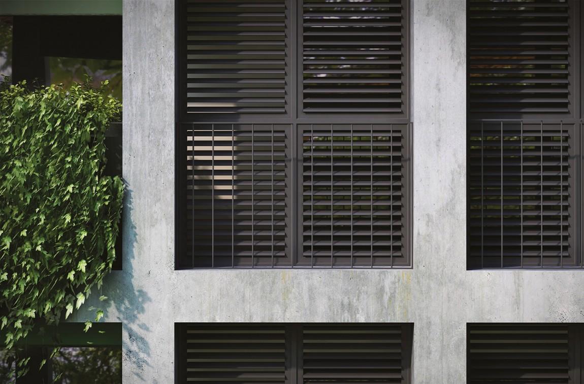 住宅公寓房地产vi设计,室外环境设计