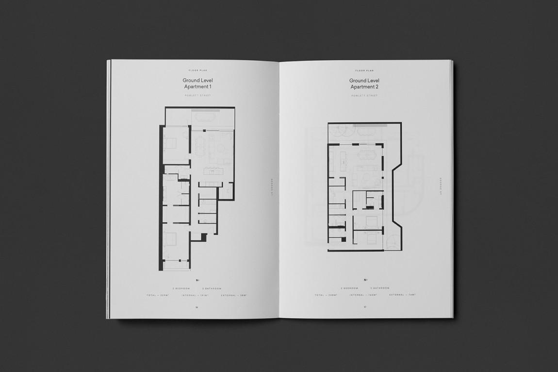 住宅公寓房地产vi设计,宣传册设计
