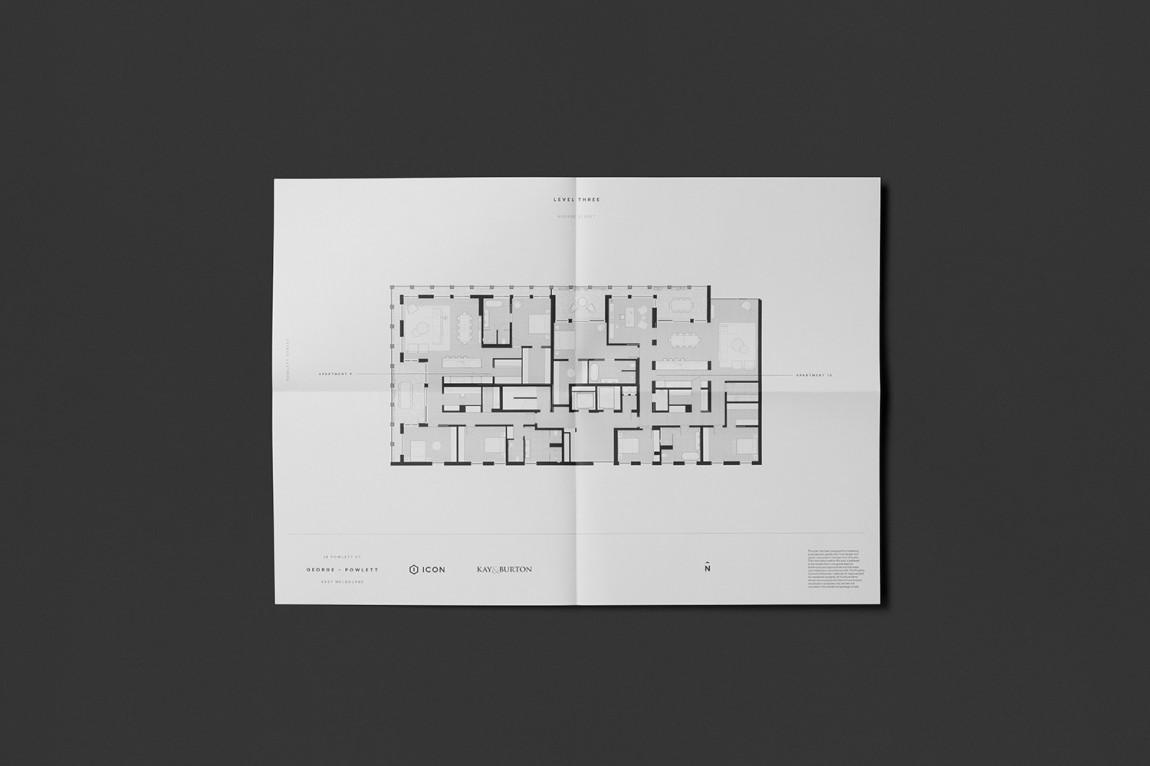 住宅公寓房地产vi设计,市场宣传设计