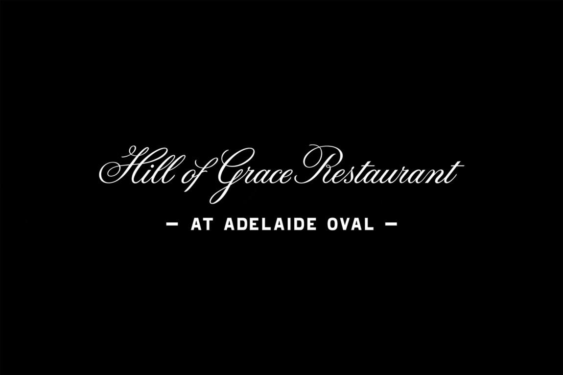希尔优雅餐厅品牌形象设计( 餐饮vi设计 )字体设计