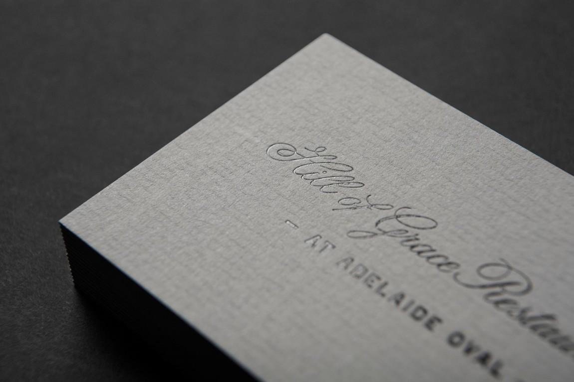 希尔优雅餐厅品牌形象设计( 餐饮vi设计 )