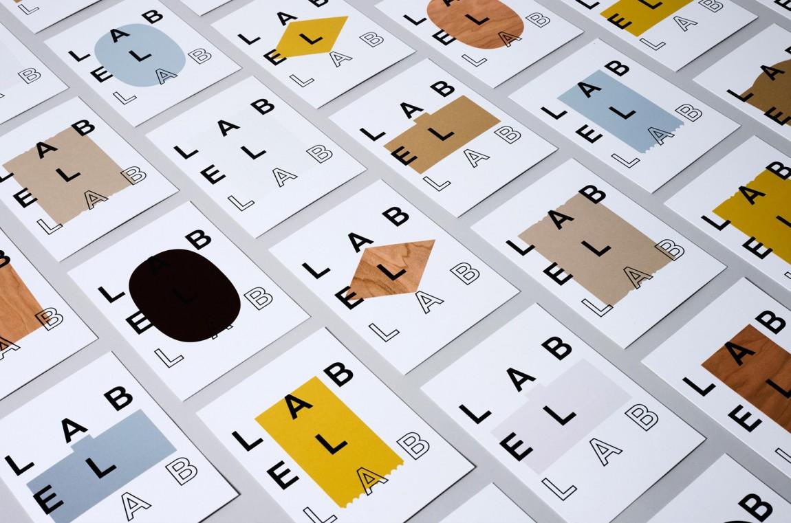 Label Lab创新论坛vi形象设计