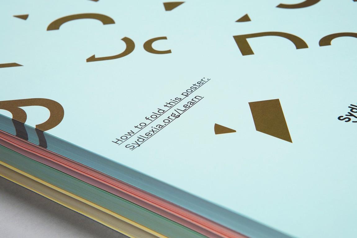 Sydlexia教育平台品牌形象塑造(学校vi设计),画册设计