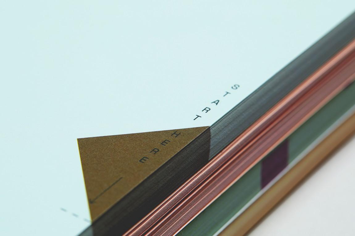 Sydlexia教育平台品牌形象塑造(学校vi设计), 宣传册设计