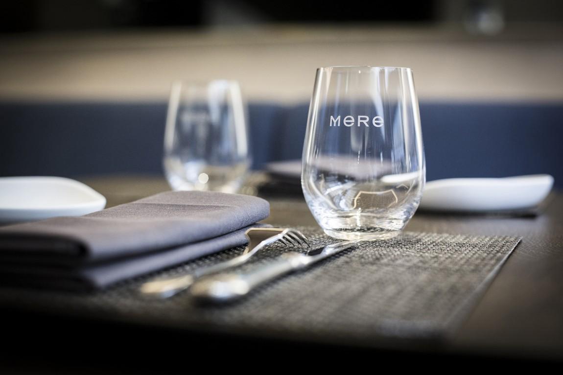 餐厅酒吧Mere餐饮品牌设计