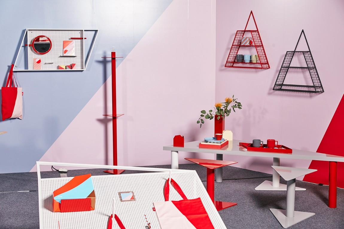 全综艺网络tvN企业品牌形象设计,空间设计
