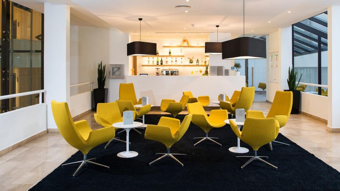 Trika室内设计公司品牌logo设计,室内空间设计