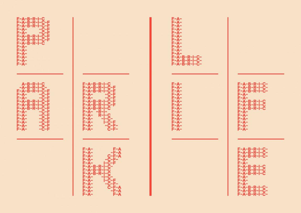 住宅公寓Fabric地产企业形象设计,海报设计
