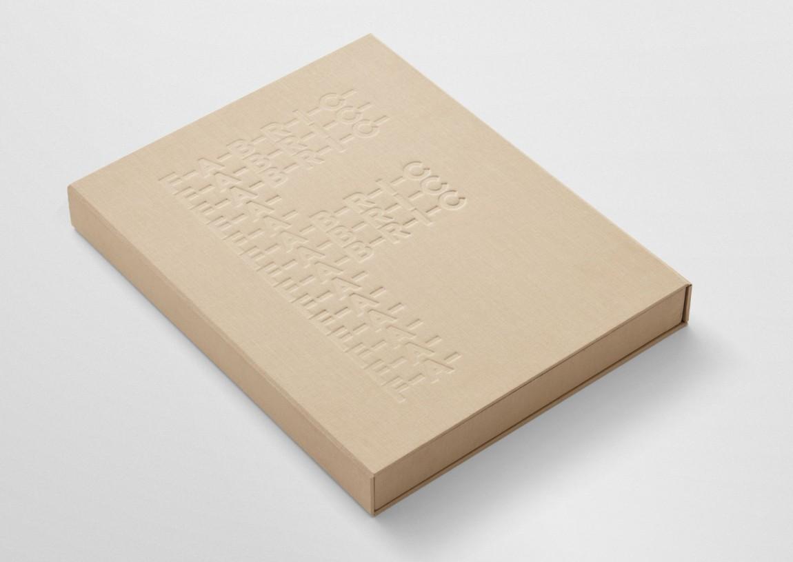 住宅公寓Fabric地产企业形象设计,VIS应用手册设计