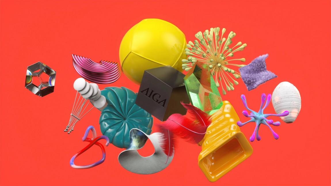 AIGA品牌形象策划和vi形象设计