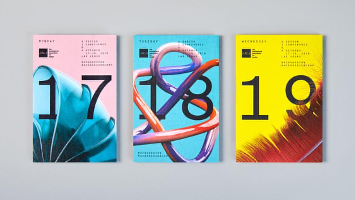 AIGA品牌形象策划和vi形象设计,公司画册设计