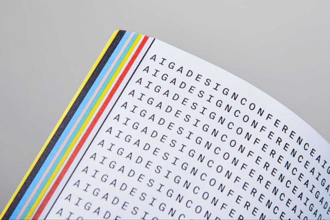 AIGA品牌形象策划和vi形象设计,字母设计