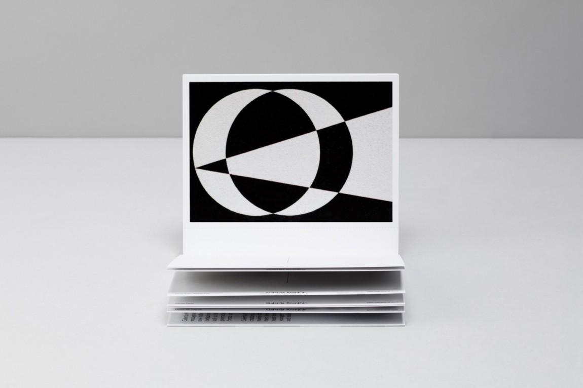 艺术画廊文化活动中心视觉传达设计,书籍设计