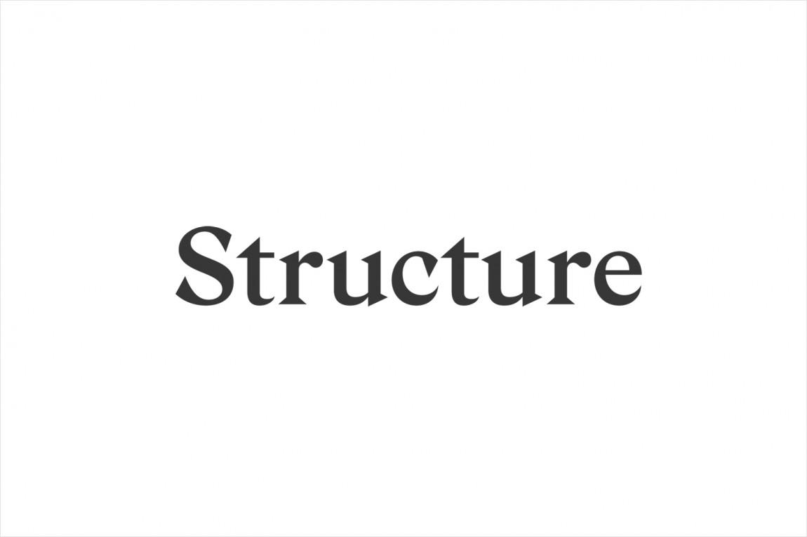 挪威当代工艺与设计展vi形象设计,字体logo设计