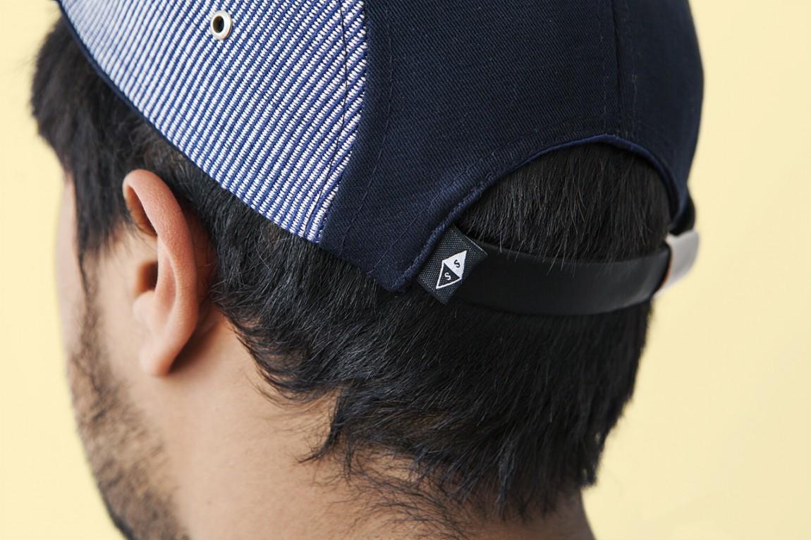 墨西哥服装品牌sosw专业品牌形象设计,服饰标签设计