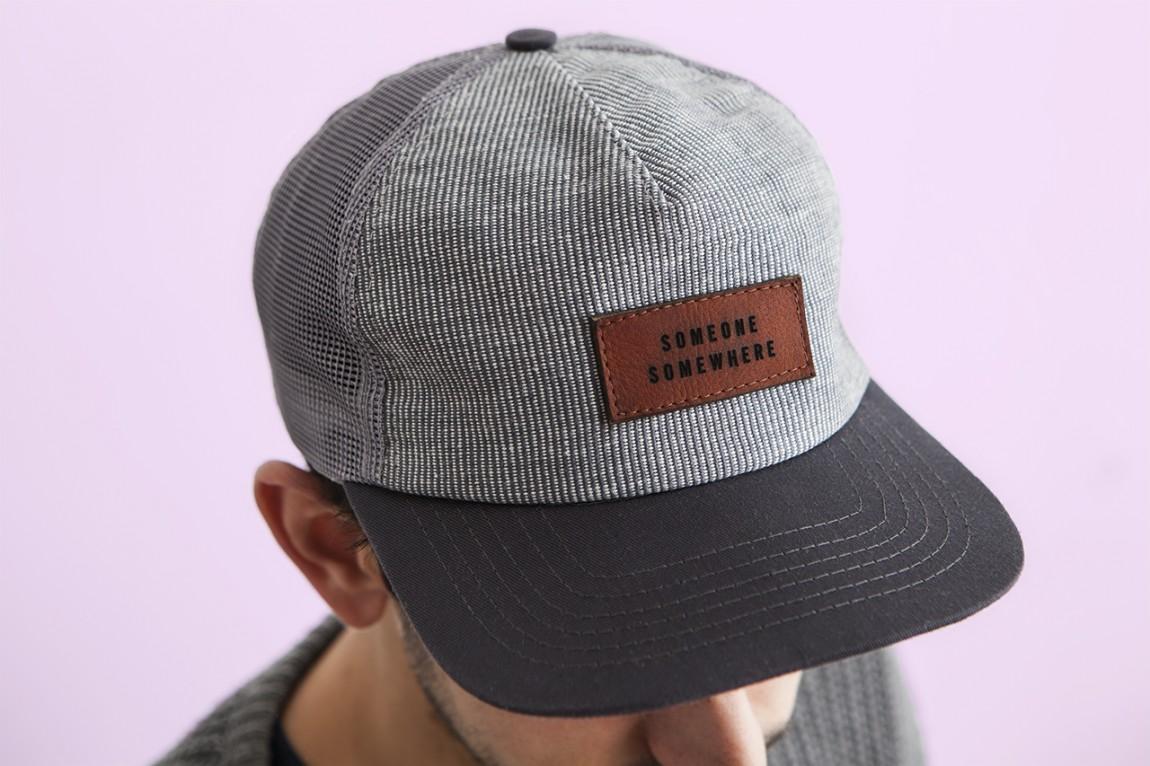 墨西哥服装品牌sosw专业品牌形象设计