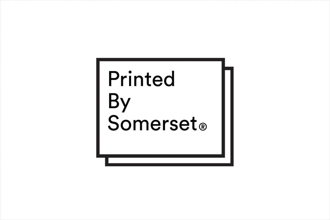 Somerset印刷公司品牌形象vi设计, 商标设计