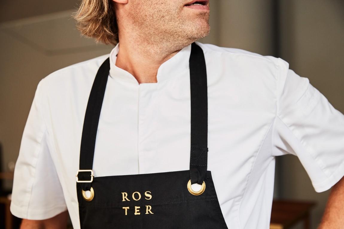 Roster餐厅餐饮Vi设计