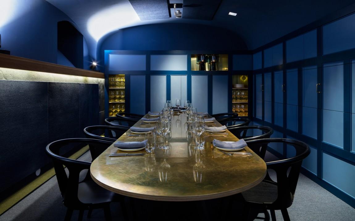 Roster餐厅餐饮Vi设计,餐饮空间设计
