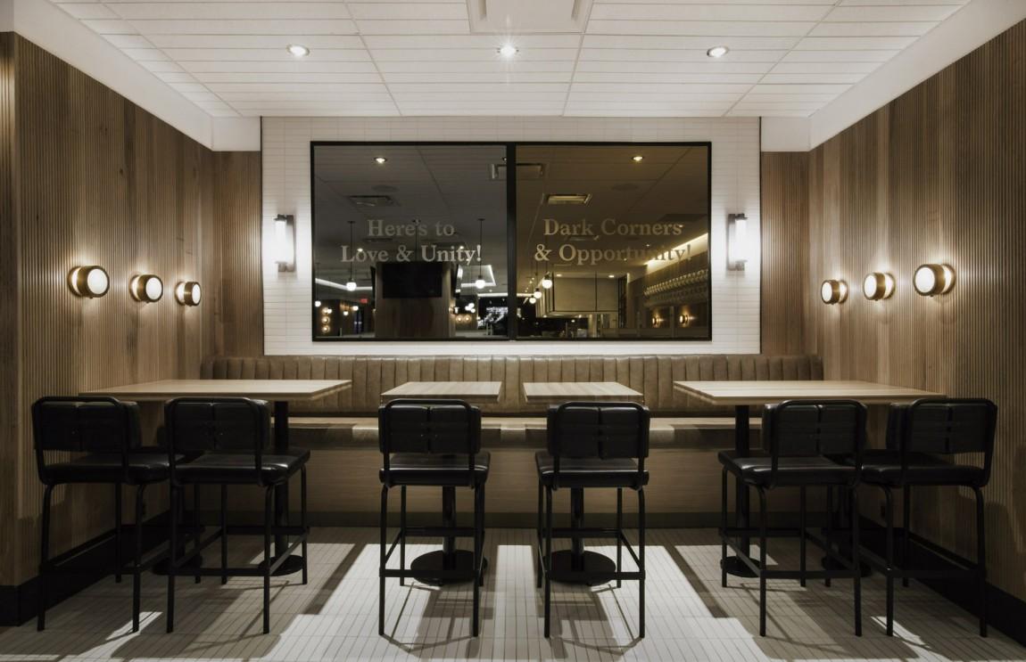 Earls.67酒吧餐饮VI设计,餐厅设计