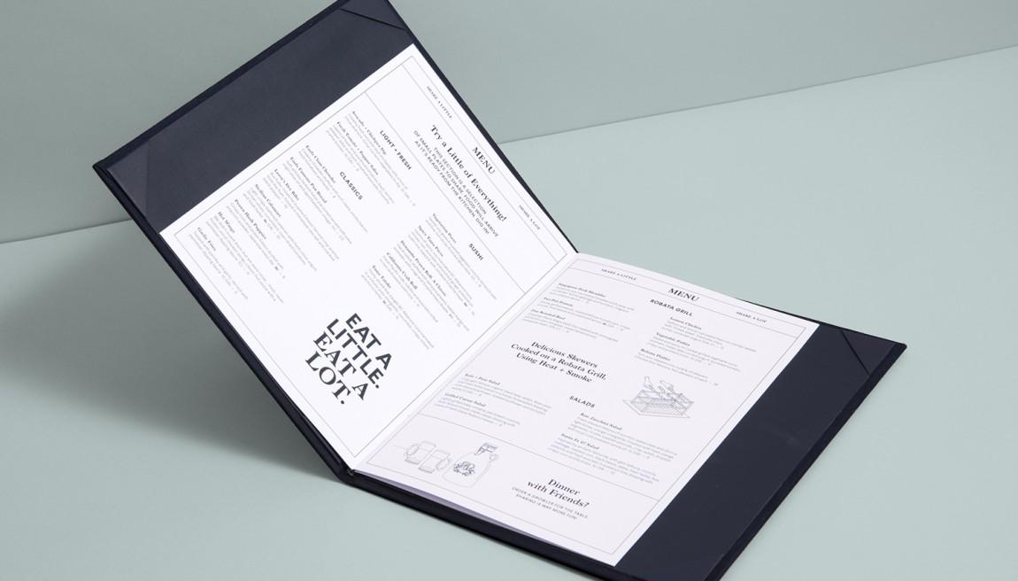 Earls.67酒吧餐饮VI设计,VIS手册设计