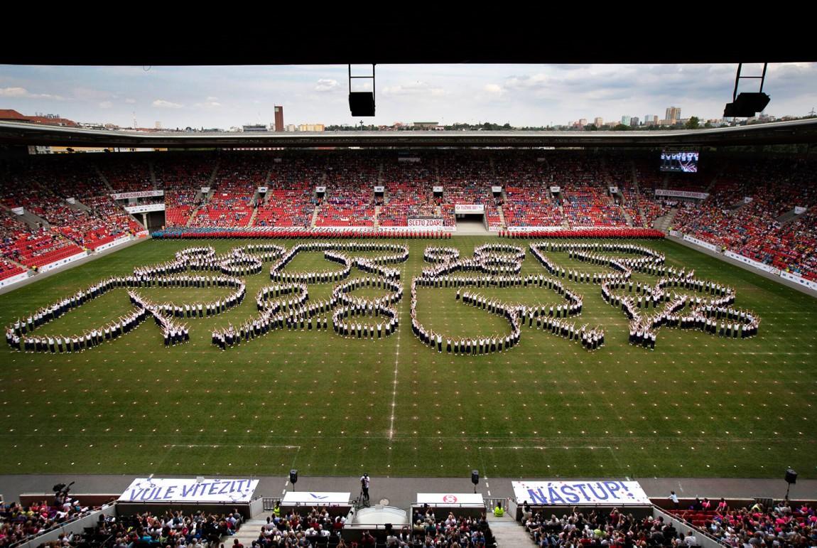 布拉格体育项目Slet品牌视觉形象设计案例, 品牌图片